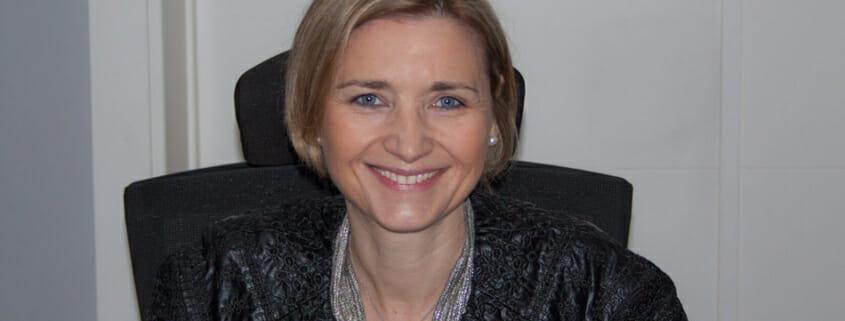 Rebecca Espasa, psicòleg clínic